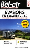 Martine Duparc - Guide Bel-air Evasions en camping-car.