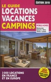 Martine Duparc - Le guide locations, vacances, campings.