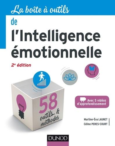 La boîte à outils de l'intelligence émotionnelle - Format ePub - 9782100787821 - 14,99 €