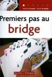 Martine Evraud et Sarah Le Hardy - Premiers pas au bridge.