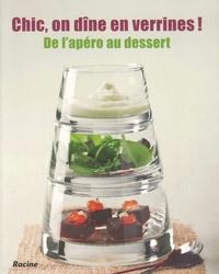 Chic, on dîne en verrines! - De lapéro au dessert.pdf
