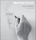 Martine Franck et Germain Viatte - Venus d'ailleurs - Peintres et sculpteurs à Paris depuis 1945.