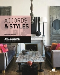 Martine Freynet - Accords & styles.