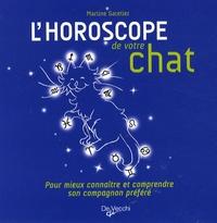 Lhoroscope de votre chat - Pour mieux connaître et comprendre son compagnon préféré.pdf