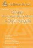 Martine Gay - L'énergie et le dynamisme grâce à la sophrologie.