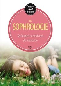 Martine Gay - La sophrologie - Energie, dynamisme et équilibre.