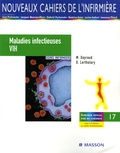 Martine Gayraud et Olivier Lortholary - Maladies infectieuses/VIH - Soins infirmiers.