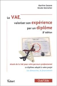 Histoiresdenlire.be La VAE, valoriser son expérience par un diplôme Image