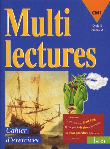 Francais Cm1 Multilectures Cahier D Exercices