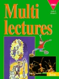 Martine Géhin - Multi lectures, CM2 - Cycle 3, niveau 3.
