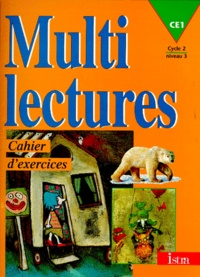 MULTILECTURES CE1. - Cahier dexercices.pdf