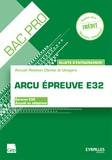 Martine Gionta - Bac Pro ARCU épreuve E32 - accueil au téléphone - Sujets d'entrainement.