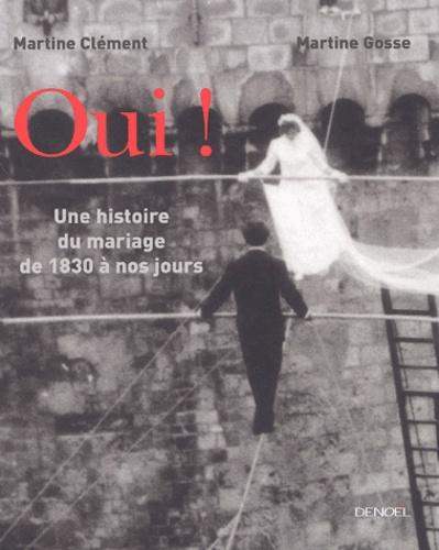 Martine Gosse et Martine Clément - .