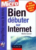 Martine Guenzet - .