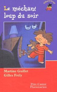 Martine Guillet et Gilles Frély - .