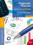 Martine Haranger-Gauthier et May Helou - Diagnostic financier - Indicateurs et méthodologie.