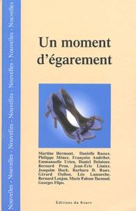 Martine Hermant et Danielle Bassez - Un moment d'égarement.