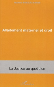 Histoiresdenlire.be Allaitement maternel et droit Image