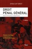 Martine Herzog-Evans et Gildas Roussel - Droit pénal général.