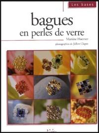Deedr.fr Bagues - En perles de verre Image