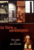 Martine Houdet et Michel Houdet - Le Tarn en céramiques - Des sites et des hommes.