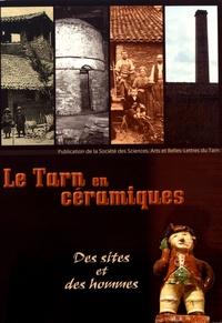 Le Tarn en céramiques - Des sites et des hommes.pdf