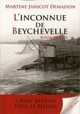 Martine Janicot Demaison - L'inconnue de Beychevelle.