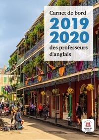 Carnet de bord des professeurs d'anglais - Martine Jeoffret-Chantoiseau |
