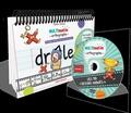 Martine Jiménez - Multimalin orthographe - 90 images mentales pour écrire sans erreur ! Volume 1. 1 DVD