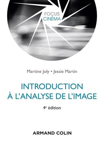 Introduction à l'analyse de l'image 4e édition