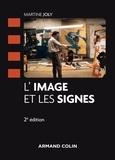 Martine Joly - L'image et les signes.