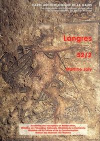 Martine Joly - Langres - 52.