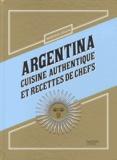 Martine Joulia - Argentina - Cuisine authentique et recettes de chefs.