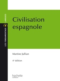 Martine Jullian - Civilisation espagnole.