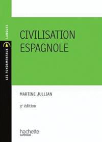 Martine Jullian - Civilisation espagnole.