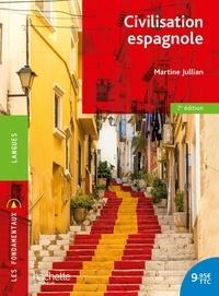 Téléchargement complet gratuit de bookworm Civilisation espagnole (Litterature Francaise)