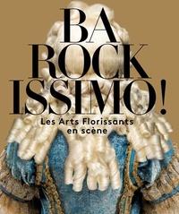 Martine Kahane et Catherine Massip - Barockissimo ! - Les Arts Florissants en scène.