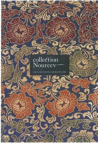 Martine Kahane - Collection Noureev - Centre national du costume de scène.
