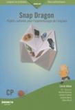 Martine Kervran et Juliette Fraboul - Snap Dragon CP - Projets culturels pour l'apprentissage de l'anglais, 2 volumes. 1 Cédérom