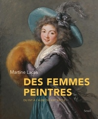 Deedr.fr Des femmes peintres - Du XVe à l'aube du XIXe siècle Image