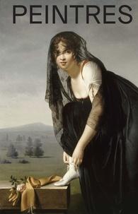 Martine Lacas - Peintres femmes - Naissance d'un combat 1780-1830.