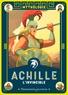 Martine Laffon - Achille l'invincible.