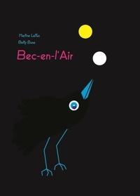 Martine Laffon et Betty Bone - Bec-en-l'Air.