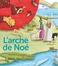 Martine Laffon - L'Arche de Noé.