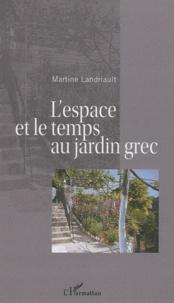 Lespace et le temps au jardin grec.pdf