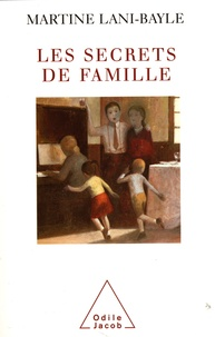 Deedr.fr Les Secrets de famille - La transmission de génération en génération Image