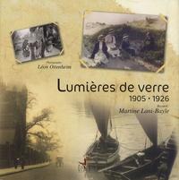 Rhonealpesinfo.fr Lumières de verre - 1905-1926 Image