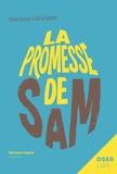 Martine Latulippe - La promesse de Sam.