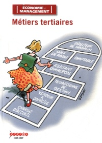 Martine Le Hemonet - Métiers tertiaires.