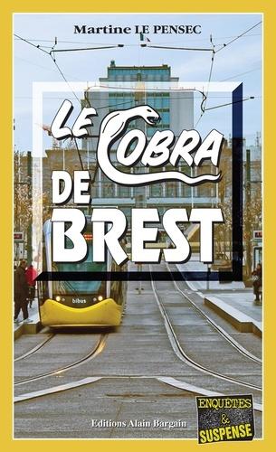 Martine Le Pensec - Le Cobra de Brest.